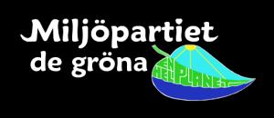 Partilogotyp Miljöpartiet